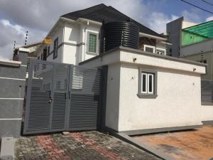 4 bedroom Detached Duplex House for sale lekki Lekki Lagos