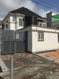 4 bedroom Detached Duplex House for sale Dr Quaun Hakeem Nabeeb Close Lekki Lagos