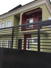 4 bedroom Semi Detached Duplex House for sale pivate estate off berger express Berger Ojodu Lagos