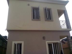 4 bedroom House for rent Phase 1 Magodo Kosofe/Ikosi Lagos