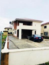 4 bedroom Detached Duplex House for rent Ikota villa estate Lekki Lagos