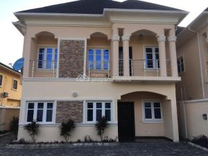 Detached Duplex House for sale - VGC Lekki Lagos