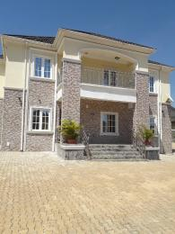 5 bedroom Detached Duplex House for sale NAF Valley Estate, Asokoro Extension Asokoro Abuja