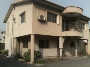4 bedroom Detached Duplex House for sale Adediran Street Magodo GRA Phase 2 Kosofe/Ikosi Lagos
