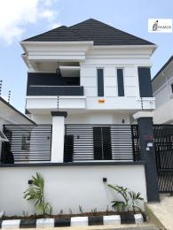 4 bedroom Detached Duplex House for sale Ado Ajah Lagos