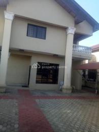 Detached Duplex House for rent - VGC Lekki Lagos