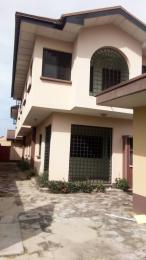 4 bedroom Detached Duplex House for rent Zina Estate Ajah Lagos