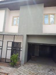 4 bedroom House for rent Abba Johnson Crescent Adeniyi Jones Ikeja Lagos