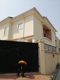 4 bedroom Flat / Apartment for rent  Ramat Crescent, GRA,  Ogudu GRA Ogudu Lagos