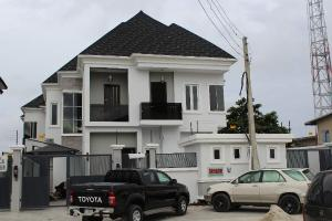 4 bedroom House for sale chevron drive by chevron head office Lekki Lagos - 0
