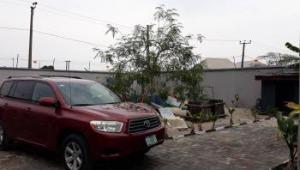 4 bedroom Detached Duplex House for sale Awoyaya Ibeju-Lekki Lagos