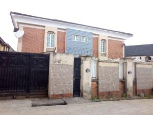 4 bedroom Flat / Apartment for sale - Millenuim/UPS Gbagada Lagos - 0