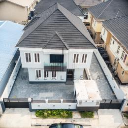 5 bedroom House for sale Demola Eletu Osapa london Lekki Lagos