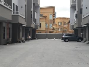 5 bedroom Semi Detached Duplex House for sale Ihuntayi Road, Oniru Private Estate Victoria Island Extension Victoria Island Lagos