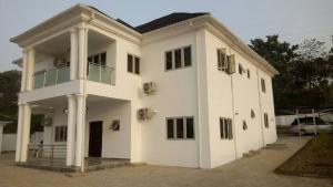 Detached Duplex House for shortlet Guzape  Guzape Abuja