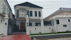 4 bedroom Detached Duplex House for sale Lekki chevron Lekki Lagos