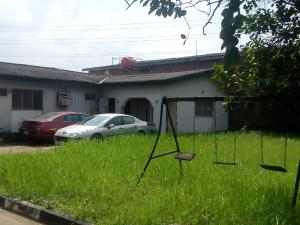 4 bedroom Detached Duplex House for sale - Oke-Afa Isolo Lagos