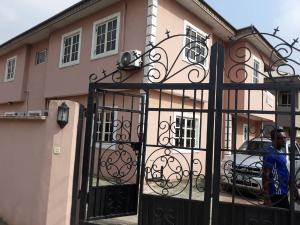 4 bedroom Detached Duplex House for sale Feranno Ifako-gbagada Gbagada Lagos