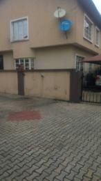 4 bedroom House for sale Senator Nnamani Estate LSDPC Maryland Estate Maryland Lagos