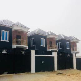 4 bedroom House for sale - Badore Ajah Lagos