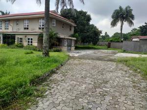 Detached Duplex House for rent Off Alexander Ave  Old Ikoyi Ikoyi Lagos