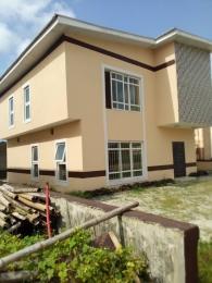 4 bedroom Detached Duplex House for rent Off Sangotedo Road Sangotedo Lagos