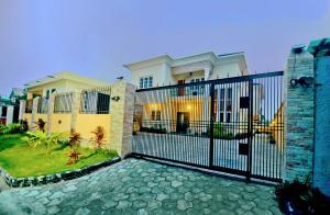 House for rent Vgc VGC Lekki Lagos