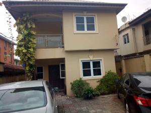 4 bedroom House for sale - Oregun Ikeja Lagos - 0