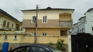 4 bedroom Detached Duplex House for sale - Ikota Lekki Lagos