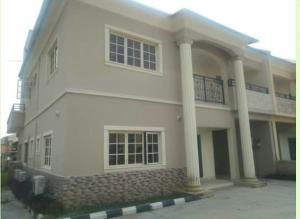 4 bedroom Detached Duplex House for sale Carlton Gate Estate  chevron Lekki Lagos