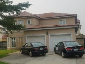 4 bedroom Detached Duplex House for rent Zone B Nicon Town Lekki Lagos