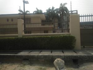 Detached Duplex House for sale Off Macpherson  Old Ikoyi Ikoyi Lagos