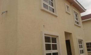4 bedroom House for sale Napia gardens  VGC Lekki Lagos