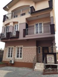 4 bedroom Massionette House for sale Maryland Lagos