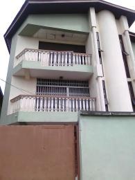 4 bedroom House for sale Yaba Yaba Lagos