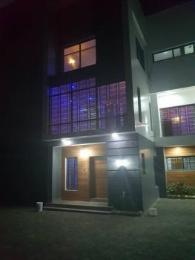 4 bedroom Detached Duplex House for sale Fara park estate Lekki Lagos
