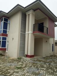 4 bedroom Detached Duplex House for sale Behind St. Margaret school Ebute Ikorodu, Lagos Ebute Ikorodu Lagos