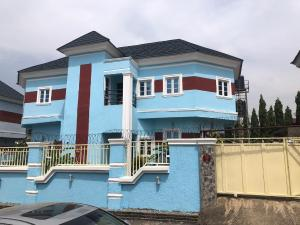 4 bedroom House for sale Opp Game village Kaura (Games Village) Abuja