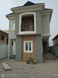 4 bedroom Detached Duplex House for sale ORANGE ESTATE Arepo Arepo Ogun