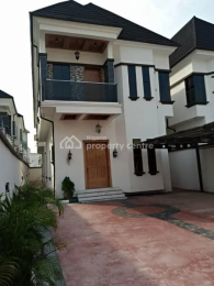4 bedroom House for rent Chevy View Estate Lekki, Lekki Expressway   Lekki Lagos