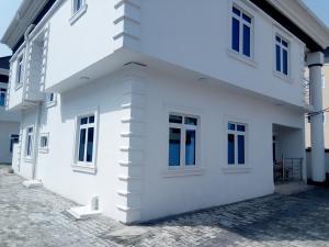 4 bedroom Detached Duplex House for rent Atlantic view Igbo-efon Lekki Lagos