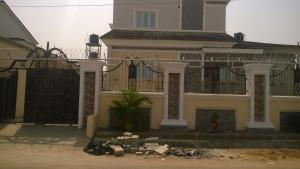Duplex for rent - Life Camp Abuja