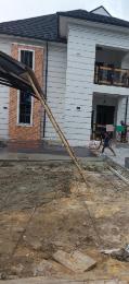 4 bedroom Detached Duplex House for sale peter odili ext Port Harcourt Rivers