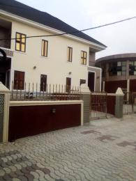 4 bedroom House for sale Off Airport Road Ajao Estate Isolo Lagos