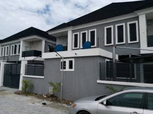 4 bedroom Detached Duplex House for rent Orchid Hotel Road,  chevron Lekki Lagos