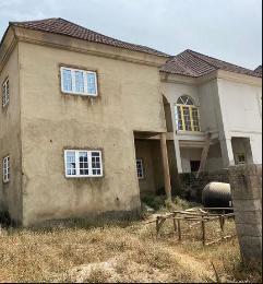 4 bedroom Detached Duplex House for sale ... Galadinmawa Abuja