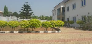 4 bedroom Detached Duplex House for sale Kingsley Kuku street, Alagbaka G.R.A Akure Ondo
