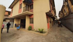 4 bedroom Detached Duplex House for rent - Aguda(Ogba) Ogba Lagos