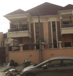 4 bedroom Detached Duplex House for rent - Agungi Lekki Lagos