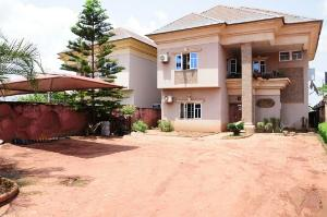 4 bedroom Detached House for sale Corridor layout Enugu Enugu